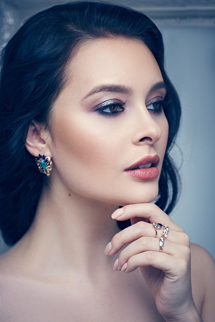 Эльмира Калимуллина, Казань - фото №2