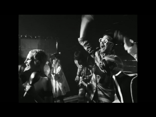 Kasabian - Bless This Acid House (Official Video)