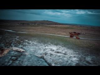 Crimea Aerial Timelab.pro ⁄⁄ Крым Аэросъемка