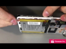 Lenovo S850 замена модуля дисплея