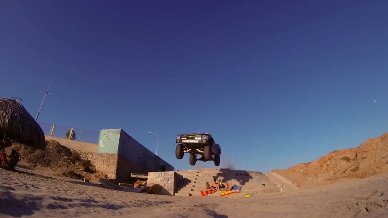 Monster Energy_ Ballistic BJ Baldwin Recoil 2 - Unleashed in Ensenada, Mexico