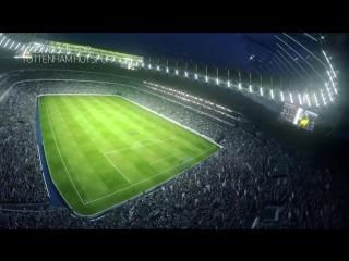 Spurs New Stadium vk.com/uefa_fans