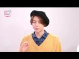 161114  MC Johnny (NCT) & Leeteuk (Super Junior) @ My SMT Ep.07