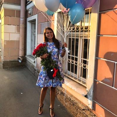 Ксения Малиновская