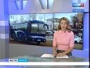 Летом 2017 го года часть пригородных автобусов перестанут заходить в центр Иркутска