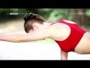 Йога для похудения за 30 минут йога, спорт, фитнес, похудение