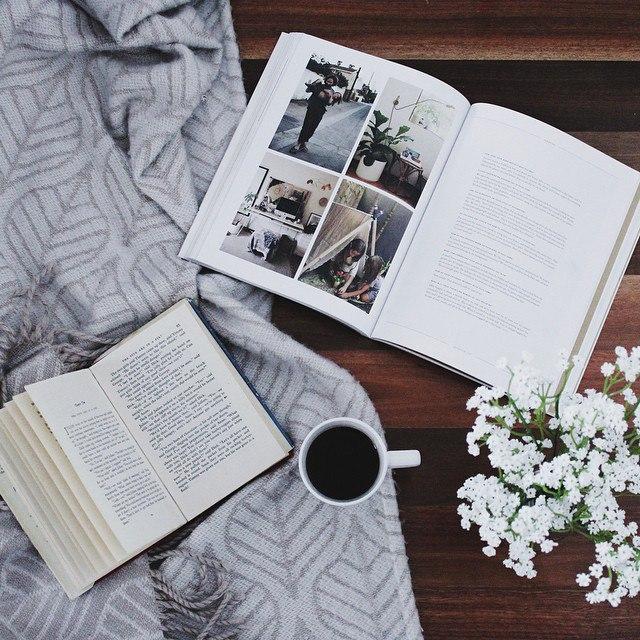 Какую книгу вы перечитывали несколько раз?