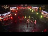 [VIDEO] 16/12/29 16/12/29 2016 KBS Gayo Daechukje BTS Blood Sweat and Tears + FIRE