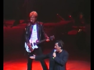 Modern Talking -We Take The Chance (Live In Moscow 98)