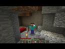 Выживание в Minecraft