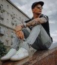 Олег Бурханов фото #6