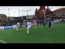 Когда мяч у Фигу, Роберто Карлоса и Зеедорфа, жди гола
