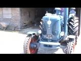 Lanz bulldog 4016
