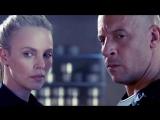 Форсаж 8 (2017) - Русский трейлер