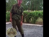 Опасный спецназовец