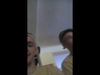 Діма Гринько - Live