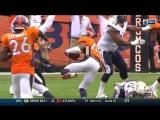 NFL 2016-2017 / Week 08 / 30.10.2016 / San Diego Chargers - Denver Broncos / 2Н / EN