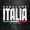 HARDCORE ITALIA 2017 ► 30.09 | Известия Hall