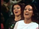 Baccara - Sorry, Im A Lady 1977