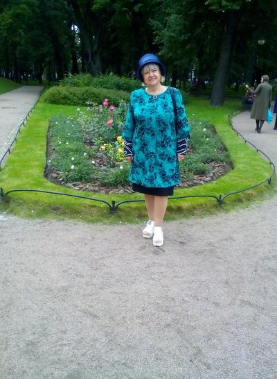 Галина Клюшина