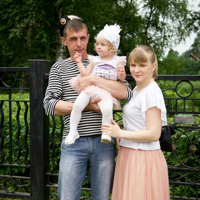 Ксения Мурашова