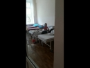 Моя доча поёт про Антошку