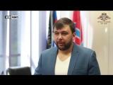 Комментарий Дениса Пушилина по срыву «школьного перемирия» в ДНР и ЛНР
