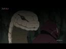 Наруто 2 сезон 333 серия (Ураганные хроники, озвучка от Ancord)