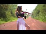 Rockabye (Clean Bandit ft. Sean Paul & Anne-Marie) - Electric Violin Cover - Caitlin De Ville