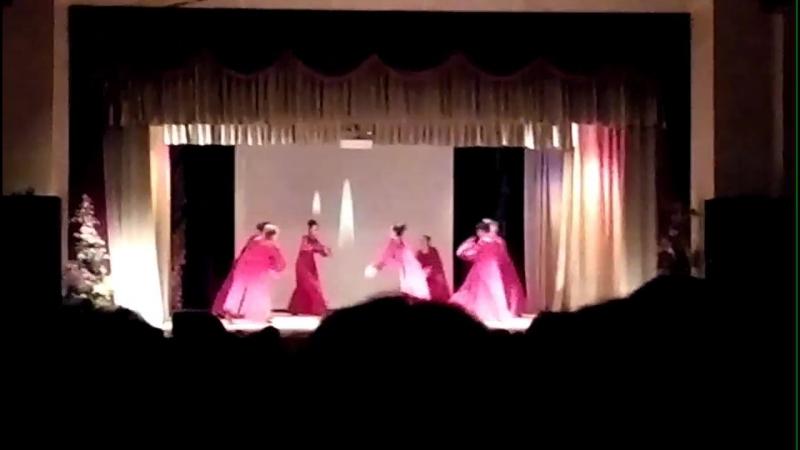 Концерт к ДНЮ ЗАЩИТНИКА ОТЕЧЕСТВА 23.02.2017