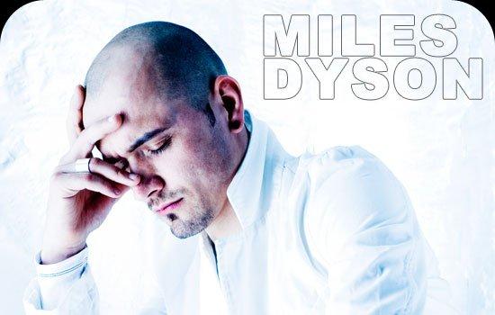 Miles Dyson