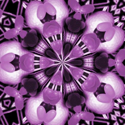 Sander Van Doorn Presents Purple Haze