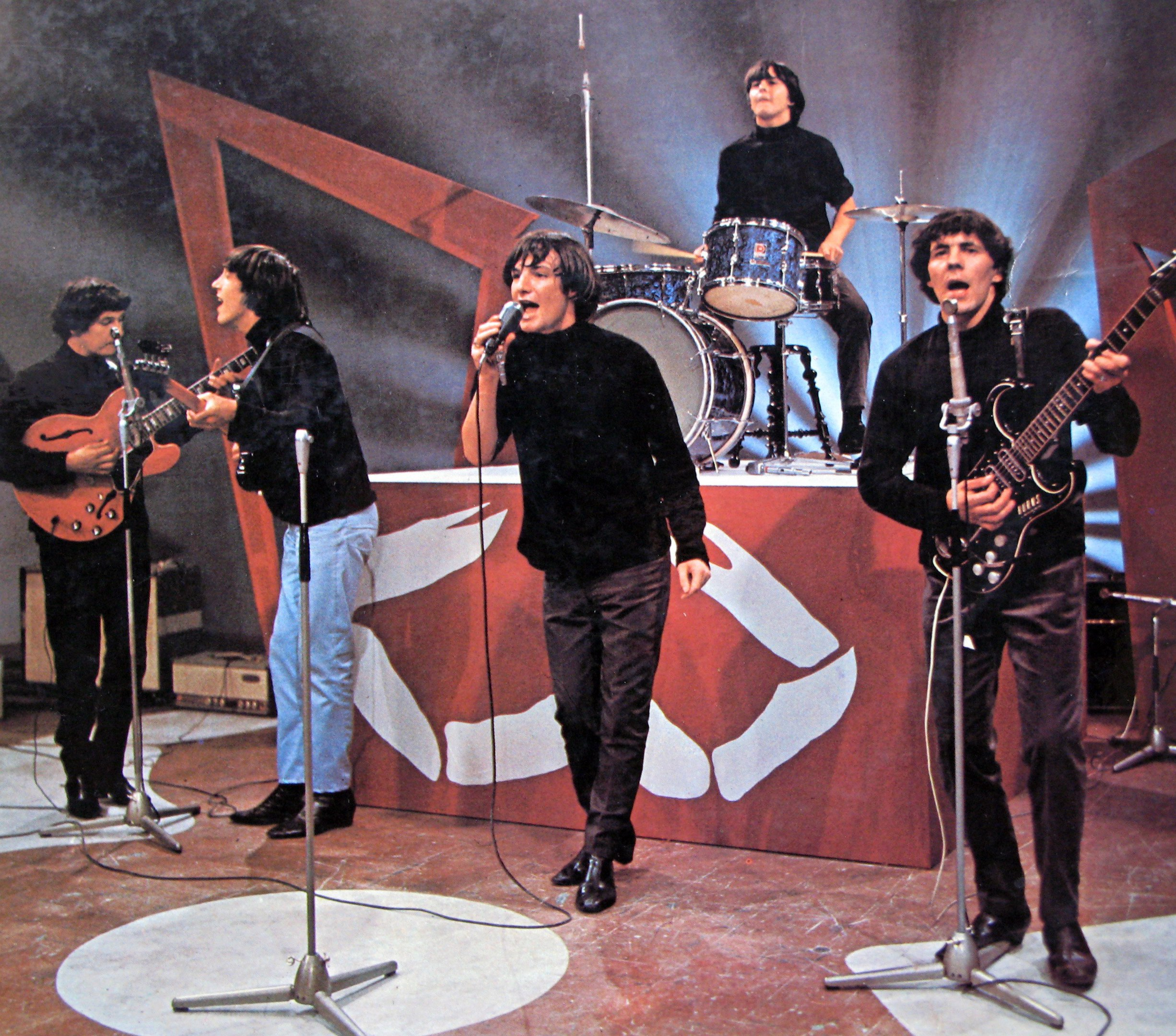 Scorpions return to forever альбом [mp3] 2015 скачать торрентом.