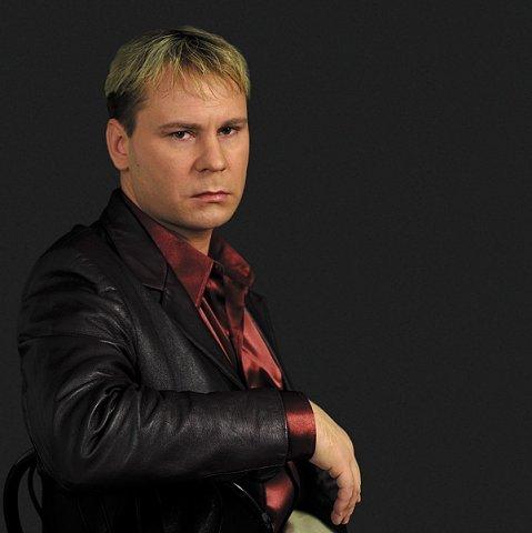 Алексей Стёпин