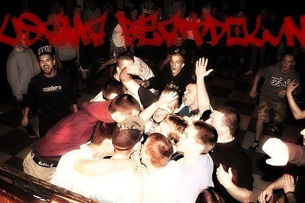 Usama Beatdown