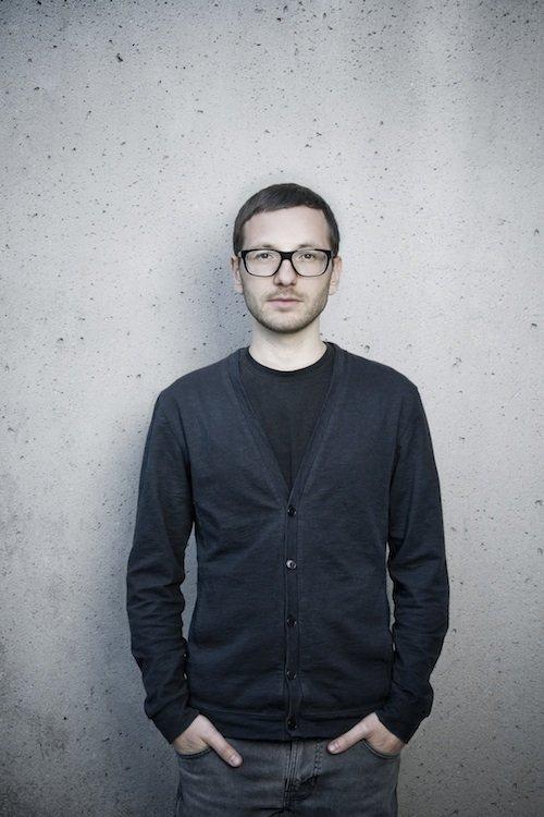 Marek Hemmann