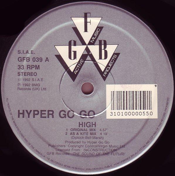 Hyper Go Go