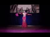 3.2.11. Arika Takarano (Ali Project) - Nabi, косплей-команда RO-project (Москва)