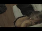 Разделась на работе! (не домашнее порно эротика секс девушки sex) 18+