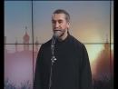 Песня «Питерский дождь» сл. и муз. диакона Сергия Учанейшвили