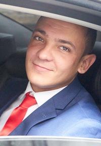 Алексей Гаркавенко