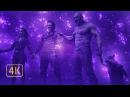 Финальная битва Стражей Галактики против Ронана Обвинителя Стражи Галактики