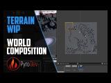 Unreal Engine 4 - World Composition