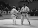 Maestro Kase - Maestro Shirai dimostrazione Kime waza