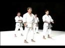 Training Methods Katsunori Tsuyama Sensei Shotokan Karate-do
