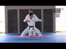 JION (Masao Kagawa , Takumi Sugino) _ Shotokan Karate Kata