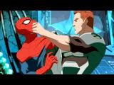 Великий Человек-Паук, 1 сезон, 24-26 серии