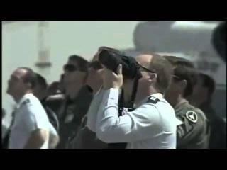 Так летают НЛО а не самолёты Высший пилотаж Российские Реактивные Истребители