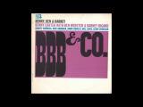 Benny Carter With Ben Webster &amp Barney Bigard BBB &amp Co ( Full Album )