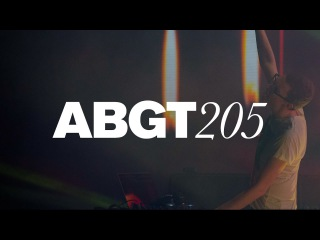 Group Therapy 205 with Above & Beyond and Khen